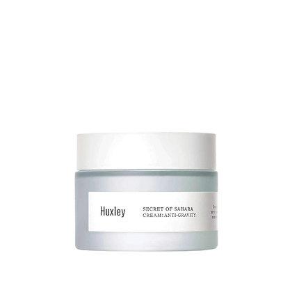 Huxley Cream; Anti-Gravity 50ml
