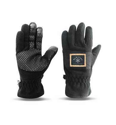 Glove Woman 2020 Black