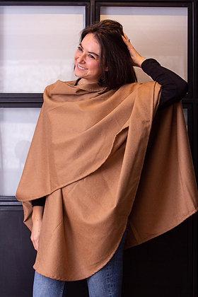 Ruana Classic Camel (609)
