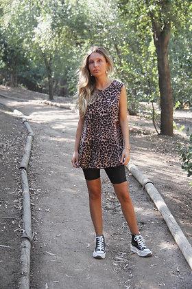 Musculosa Leopardo (M LEOPARDO TU)