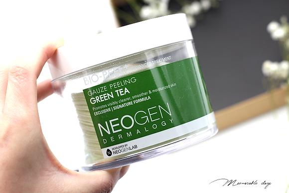 Bio - Peel Gauze Peeling Green Tea