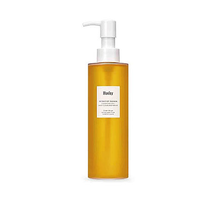 Cleansing Oil: Deep Clean, Deep Moist 200ml