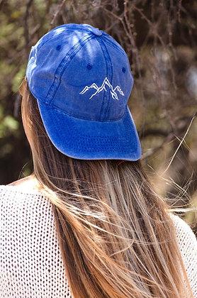 Jockey Montaña Azul