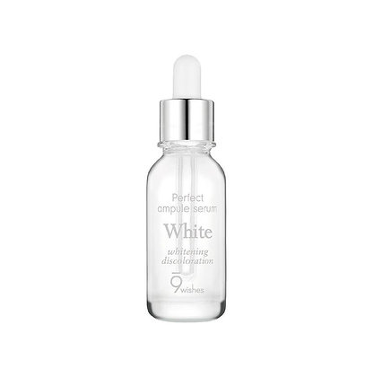 Miracle White Ampule Serum