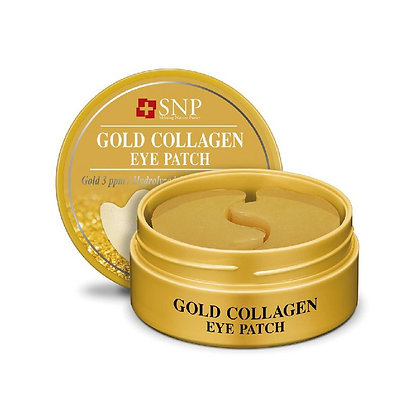 Gold Collagen Eye Patch 60pcs