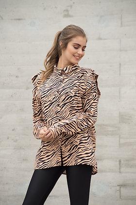 Blusa Iris Zebra