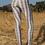 Thumbnail: WOLVEN Crossover Pocket Legging Argyle