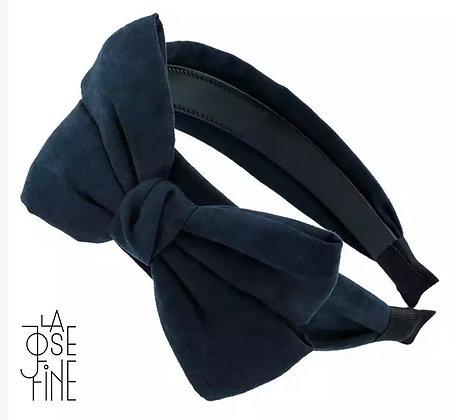 Cintillo Rosetón Azul (CR-AZUL)