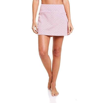 Alana Eco Skirt Boto Rosa