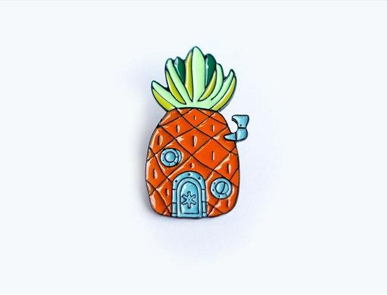 Pin Casa Bob