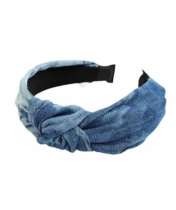 Cintillo Feña Jeans Denim (CJ-DENIM)