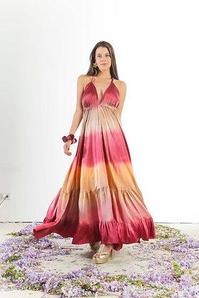 Vestido Trini Rojo/TU/246