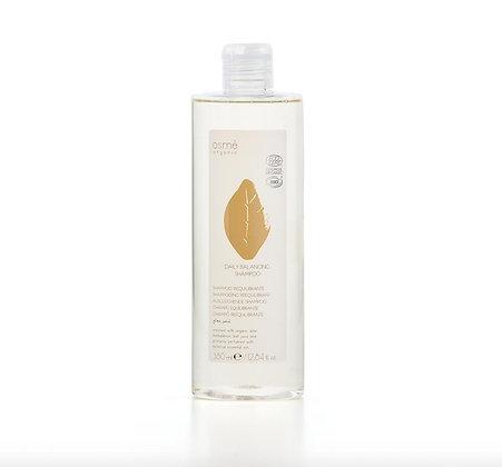 Osmé Organic Shampoo Equilibrante 380 ML