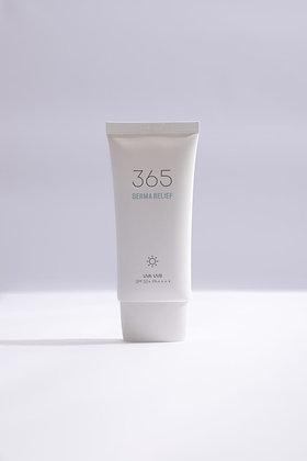 365 Derma Relief (Factor Solar)