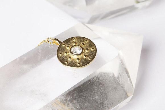 Collar Pluton Gold