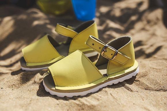 Lulú amarilla