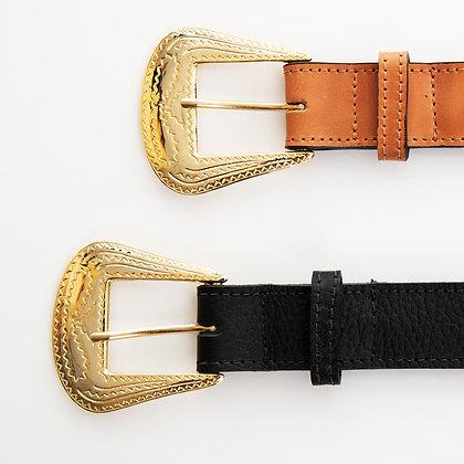 Cinturon Colt Camel