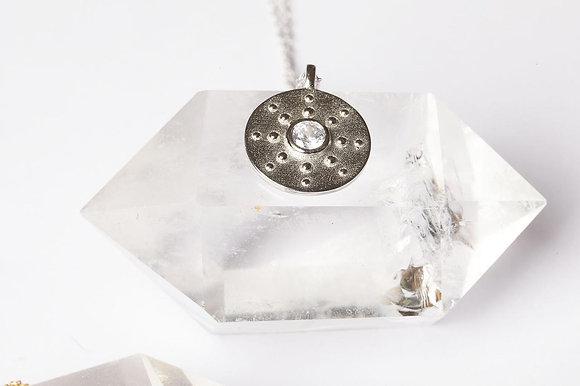 Collar Pluton Silver