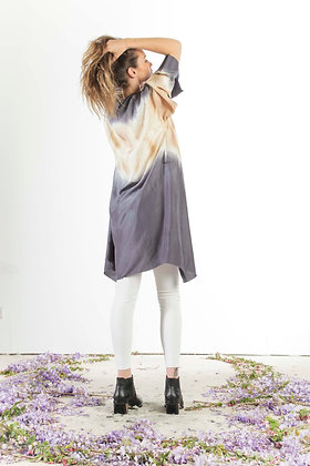 Kimono Florencia Plomo/TU/244