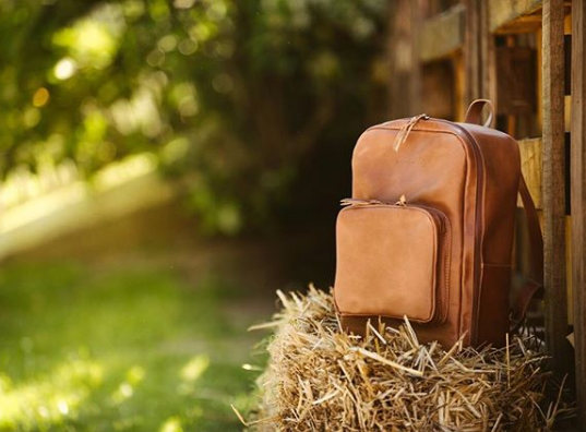 Kuero Bags