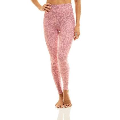 Spirit Eco Legging Pink Cheetah