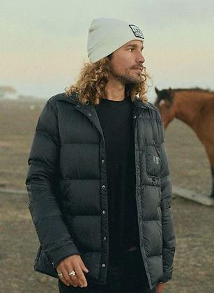 Jacket Lightwear Insulate Shirt