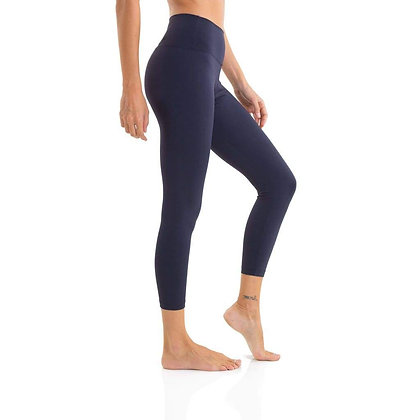 7/8 Compression Eco Legging Black