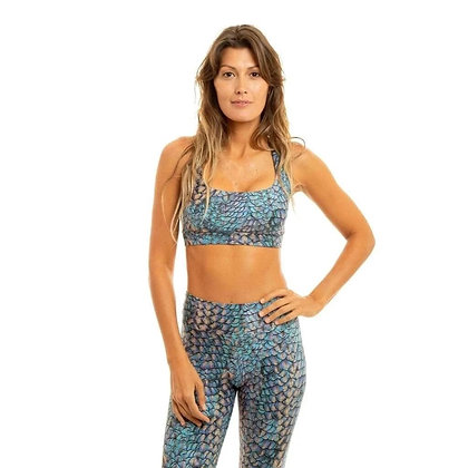Aria Eco Bra II Mermaid Spell
