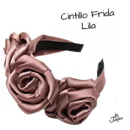 Cintillo Frida Lila (CFRIDA)