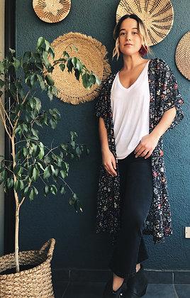 Kimono Madafaca Dhalia (Km03j)