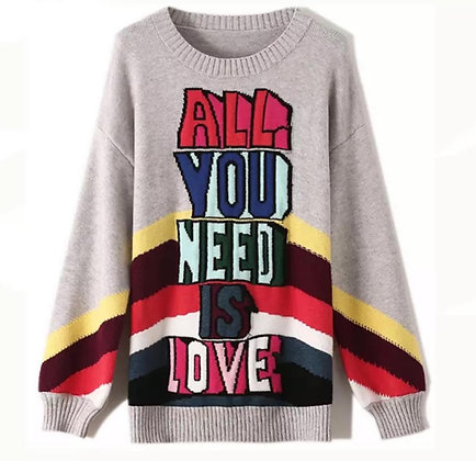 Sweater All You Colores CE026