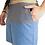 Thumbnail: Boardshort 2020 Color Block Blue