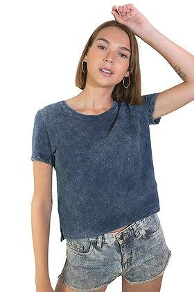 Polera Garment Women Blue (21polmgblue)