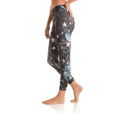 7/8 Eco Legging Lucky Stars