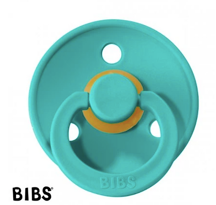 Bib Turquoise