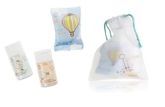 Osmé Baby & Kids - Kit Esencial de Viaje Bebé