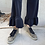 Thumbnail: Pantalon Vuelo Abajo Negro
