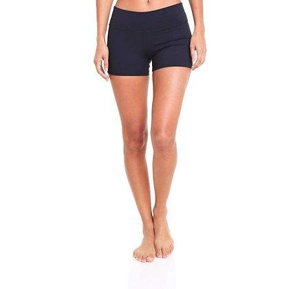 Bad Ass Compression Eco Shorts Black