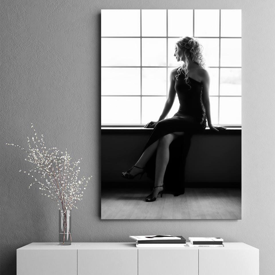 Fine Art Gallery Wrap Canvas