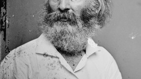 Celebrating Walt Whitman's 200th Birthday