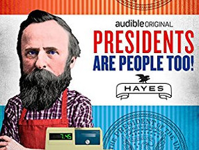 """Roy Morris Jr. Appears on """"Presidents Are People Too"""" Podcast"""