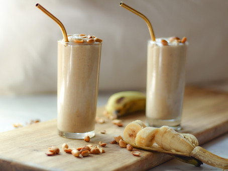 Peanut Butter And Banana Lasse