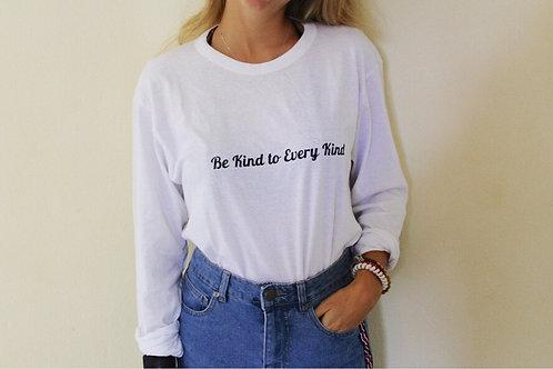 Be Kind To Every Kind T-Shirt
