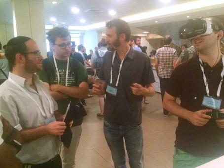 GameIS Dev Day 2016