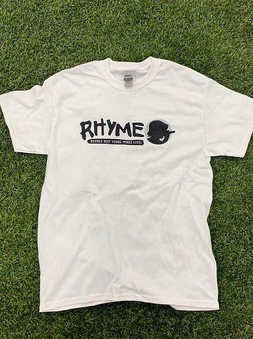 RHYME T-SHIRT