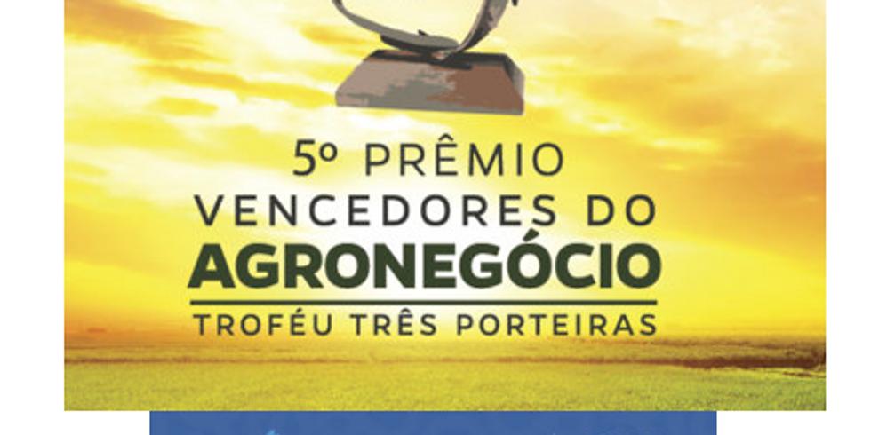 Premio Vencedores Agronegocio 2017 - Destaque