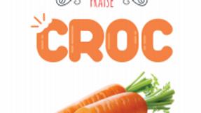 Fraisecroc Cenoura Organica