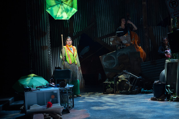 Into the Woods | Hangar MAINSTAGE series