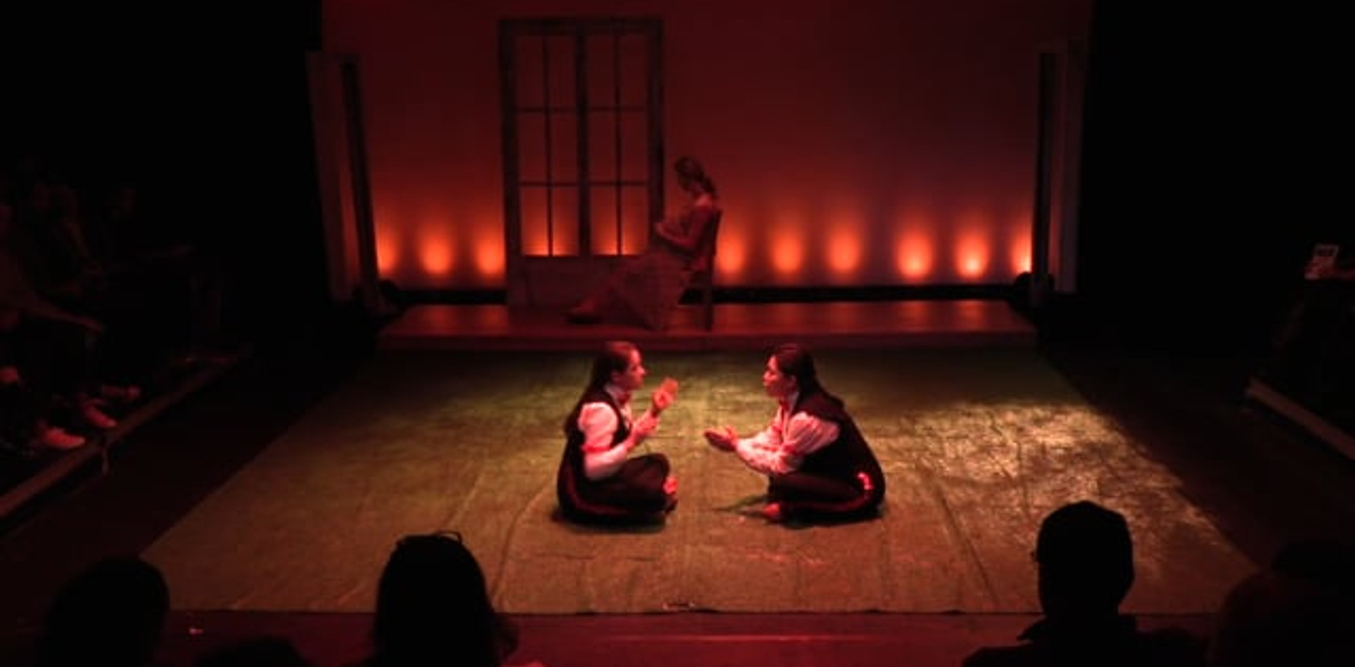 Zoë Zimin | Voice, Musical Theatre, Acting Reel