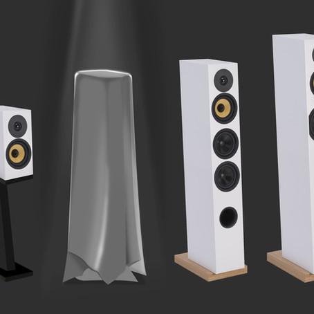Davis Acoustics products update!